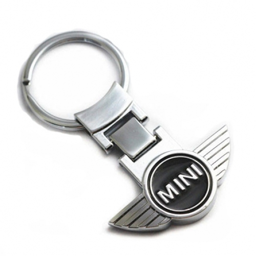 Bmw Mini Logo Keyring V Spec Auto Accessories Online Store